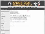 41065, Karate Dojo Mönchengladbach 1968 e.V.