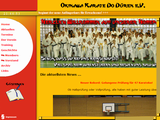52351, Okinawa Karate Do Düren e.V.