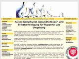 42349, Karate und Tai Chi Chuan: Gesundheitssport und Selbstverteidigung
