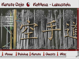 56112, Karate Dojo Koblenz-Lahnstein