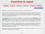 66386, Karate Dojo St. Ingbert