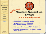 66117, Shotokan Karate Club Zanshin – Saarbrücken