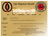 04318, Dojo Miyamoto Musashi