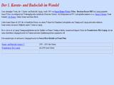 04288, Karate und Budo in Leipzig
