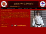 CH 3066, Karate Bern