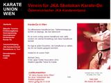 AT 1060, Karatekurse in Wien