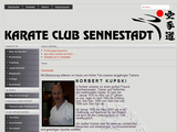 33689 , Karate Club Sennestadt 1970 e.V. – Home