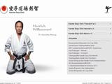 53840, Karate Dojo Ochi Troisdorf