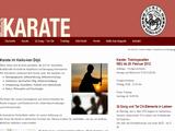 69168, Karate Wiesloch – Kampfkunst und Bewegung