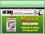 Traditional Karate Magazine - Home