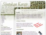 64560, Shotokan Karate Wolfskehlen