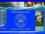 74087, Shotokan Karate Heilbronn e.V. –