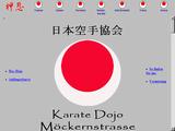 10965, JKA-Karate Berlin Shotokan Dojo Möckernstrasse
