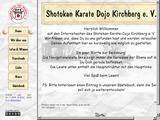 08107, Shotokan Karate Dojo Kirchberg e. V.