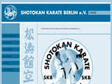 10961, Shotokan Karate Berlin e.V.
