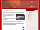 66994, Shotokan Karate Dahn
