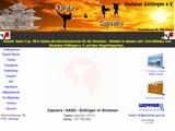 37081, Shotokan Göttingen e.V. Karate Dojo