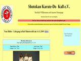 53925, Shotokan Karate-Do Kall e. V. (seit 1995) - Offizielle Homepage.1