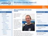 42781, Shotokan Karate Haan e.V.