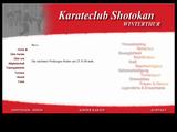 61389, Shotokan Karate Schmitten – Dein Karate Dojo im Hoch-Taunus / Hessen