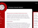 50968, Shotokan Karate Dojos Tsunami Köln
