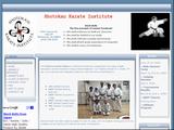 22397, Shotokan Karate Dojo