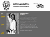 10115, Shotokan Karate Do Dojo Berlin e.V.