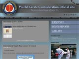 World Karate Confederation, WKC