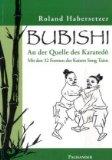 Bubishi an der Quelle des Karatedo