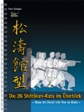 Die 26 Shotokan Kata im Üeberblick