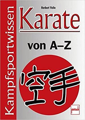 karate-von-a-bis-z