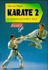Karate Kombinatiosntechniken