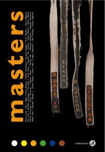 Karate Masters Schlatt Books