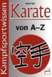 Karate von a bis z
