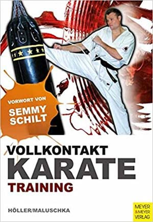 vollkontakt-karate-trainnig