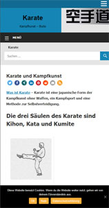 mobile-karate