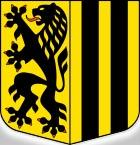 Wappen Dresden