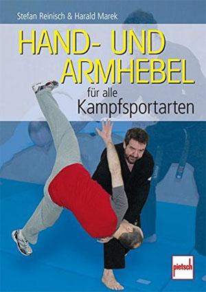 Hand und Armhebel