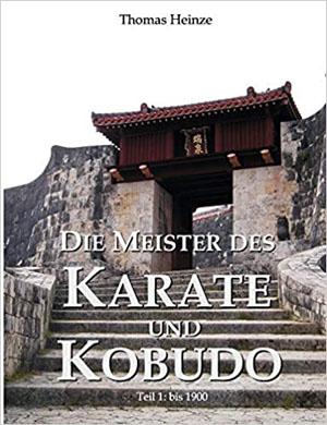 Meister des Karate und Kobudo