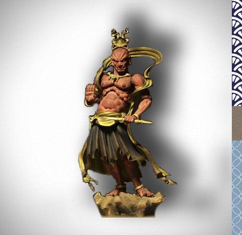 kongorikishi-temeplwaechter-1