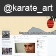 karate twitter @karate_art