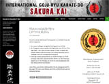 40589, Sakura-Kai Goju-Ryu Karate Düsseldorf e.V.