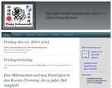 88477, Karate Dojo Schwendi
