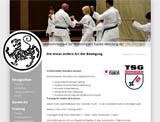 74613, Karate-Dojo TSG-Oehringen