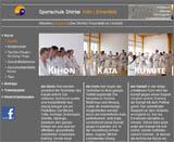 50825, Sportschule Shintai Köln