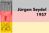 Jürgen Seydel Karate