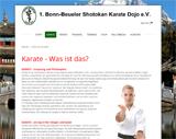 53227, 1. Bonn-Beueler Shotokan Karate Dojo e.V.