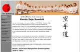 74564, Karate Dojo Rossfeld