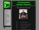 CH 6242, Karateschule Schötz / Wauwil