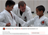 76726, Shotokan Ryu Karate Do Akademie Germersheim e.V.